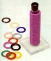 Collectieringen / Kleurringen voor collectionairs